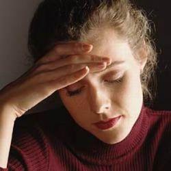 Постоянная усталость - норма жизни женщины XXI века