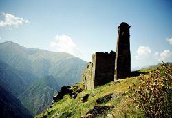 Снайперы, бедность и разбитые дороги. Может ли Чечня стать раем для туристов?