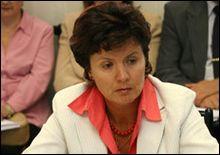 Подсчет результатов выборов: Секретариат Президента бьет тревогу
