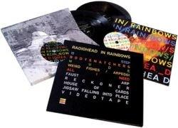 Новый альбом Radiohead можно будет скачать из интернета через десять дней