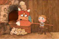 Российский мультфильм «Жихарка» получил главный приз на Оттавском фестивале