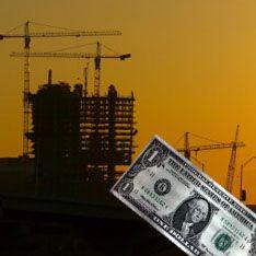 Курс валют ударил по ценам на столичное жилье
