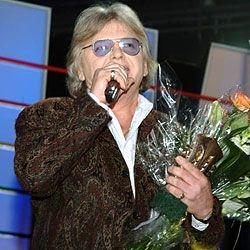 Юрий Антонов отменяет концерты из-за болезни