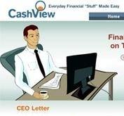 CashView поможет сэкономить