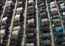 Семерых чеченских имамов уволили за дезинформацию о начале Рамадана