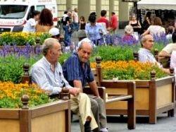Скоро доля пожилых людей превысит 20% от населения России