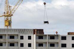 Выявлены грубые нарушения строительства панельных домов