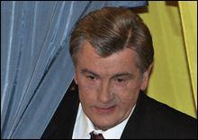 Подсчет голосов: Ющенко подключает правоохранителей