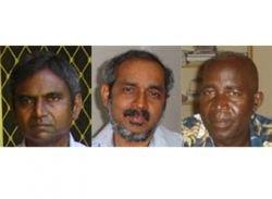 Главная премия правозащитников присуждена бывшему полицейскому и двум профессорам