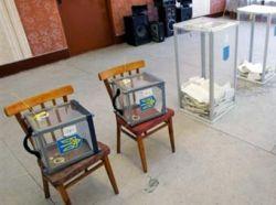 На украинских избирательных участках умерли пять человек
