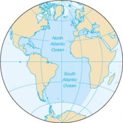 Британки собираются переплыть Атлантический океан на лодке