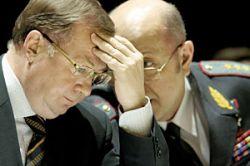 Отставки в Счетной палате - начало кампании против Сергея Степашина?