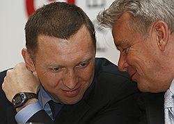 Олег Дерипаска вложит в Сочи не меньше государства