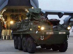 На мировом рынке вооружений конкуренция США и России обостряется