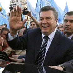 Януковичу опять не повезло