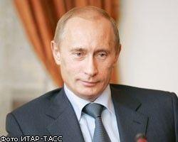 Путин может досрочно сложить полномочия