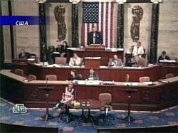 Сенат США разрешил потратить на оборону 648 миллиардов долларов