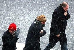 Ученые спорят, что ждет планету – глобальное потепление или похолодание