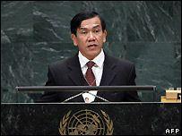 МИД Бирмы: обстановка в стране нормализовалась