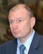 Прохоров и Потанин согласовали механизм раздела бизнеса