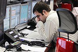 Паевые фонды несут потери