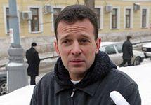 Якеменко возглавит комитет по молодежной политике