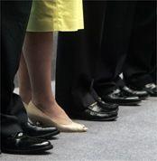 Присутствие женщин в совете директоров улучшает финансовые показатели компании