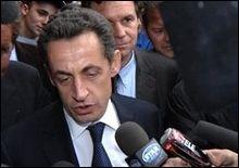 Саркози пообещал выслать из Франции мусульманских экстремистов