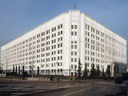 Министр обороны отказывается работать при Путине