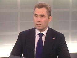 Астахов попросил президента дать гражданство РФ сыну Бергсет