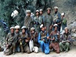 Раздел Афганистана вызовет эффект домино для всей Средней Азии