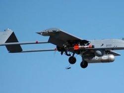 В США представили мини-бомбу для беспилотников