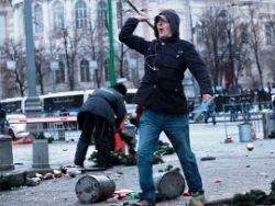 Если наступит хаос: офицер спецназа ГРУ даёт советы