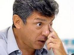 Немцов призывает прекратить сотрудничество с властью