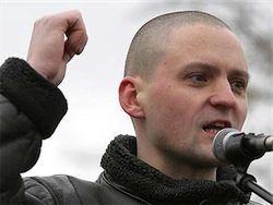 Сергей Удальцов: задачи протестного движения