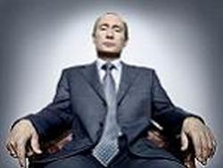 """Путин - """"Национальный лидер""""?"""