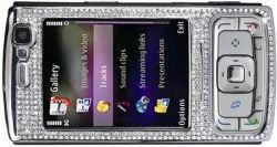 Nokia N95 за $25 тысяч
