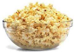 Ученые: Употребление попкорна может вызвать рак легких