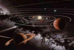 Астрономы разрешили парадокс в движении планет Солнечной системы
