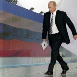 Путин меняет политическую систему без поправок в Конституцию