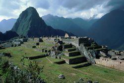 Историки воссоздали древние ритуалы индейцев инка