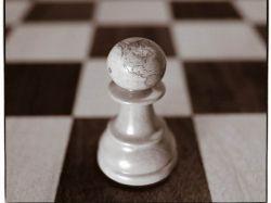 "Новая игра \""Шахматы\"" от Newsland"