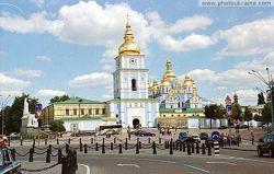 Художника, расписывавшего Михайловский собор, убил его же внук