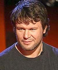 Олег Тактаров: В России я заработаю больше, чем у Спилберга