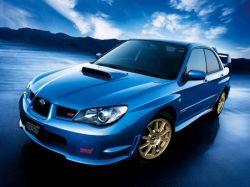 Новые автомобили Subaru будут поддерживать работу с iPod