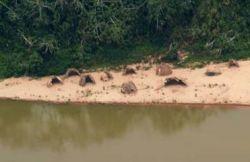 В лесах Перу обнаружили малоизвестное племя