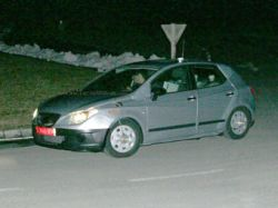 Новое поколение Seat Ibiza покажут в 2008 году