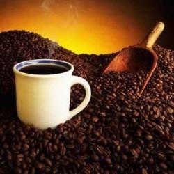 На мировых рынках отмечен значительный рост цен на кофе