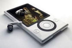 """Microsoft представит нового \""""убийцу\"""" iPod"""