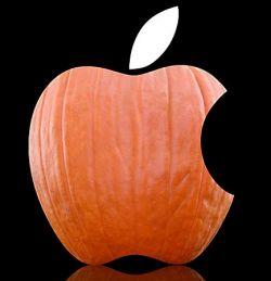 Десятикратное переполнение магазинов Apple